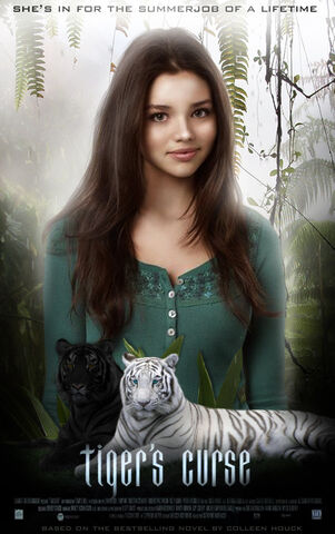 File:Tiger s curse fake movie poster by thesearchingeyes.jpg