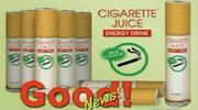 Cigarette Juice