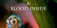 Vampire's Kiss & Blood Inside