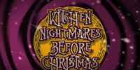 Kitchen Nightmares Before Christmas