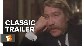 Time After Time (1979) Official Trailer - Malcolm McDowell Movie Adventure Movie HD-0
