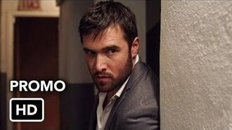 """Time After Time (ABC) """"Most Dangerous Man"""" Promo HD - Jack the Ripper series"""