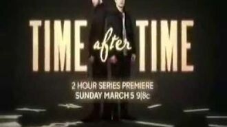 Time After Time ABC Trailer 4