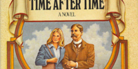 Time After Time (book)