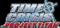Time Crisis Project Titan