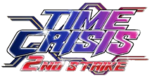 Time Crisis 2nd Strike