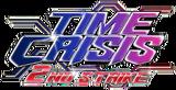Time Crisis 2nd Strike