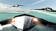 XA-60-Ex extending flaps