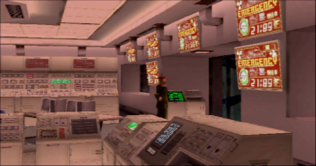 File:Derrick Lynch in Geyser 1 control room (Arcade version).png