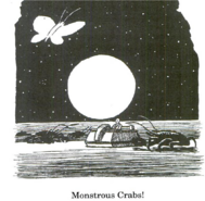 Monstrous Crabs