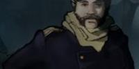 Colonel William Devereau