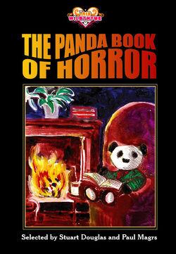 Panda Book of Horror