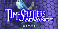 TimeSplitters Advance