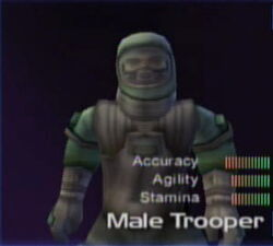 MaleTrooper