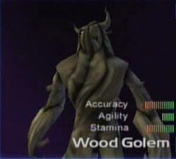 WoodGolem