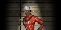 Peekaboo Jones