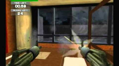 Timesplitters 1 showcase Section 4 Challenges