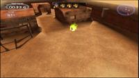 Ze TSWiki Arcade 4 Monkey Immolation