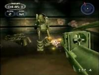 Ze TSWiki Arcade 8 Night Shift