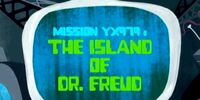 The Island of Dr. Freud/Gallery
