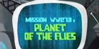 Planet of the Flies