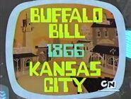 Buffalo Bill Bio-2