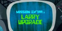 Larry Upgrade