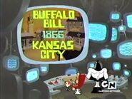 Buffalo Bill Bio