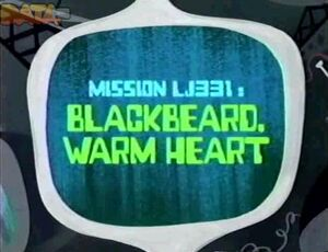 Blackbeard, Warm Heart-2