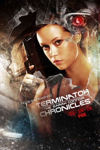 File:Terminator the sarah connor chronicles poster.jpg