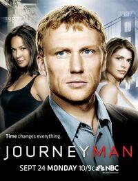 Journeyman poster