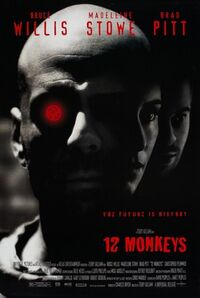 Twelve monkeysmp