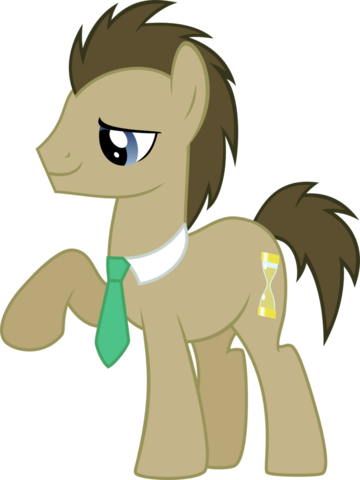 File:Doctor whooves by nickman983-d4o6pgy.png