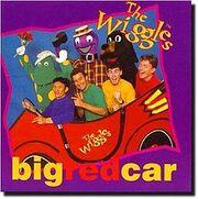 220px-Big Red Car Album
