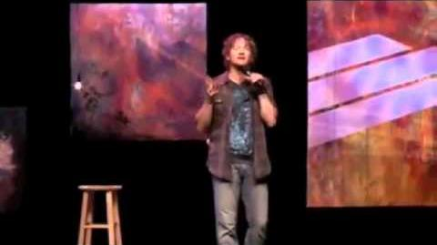 Tim Hawkins - Tim's Childhood