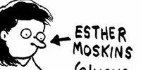 Esther Moskins