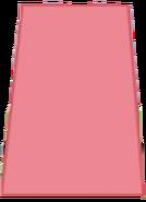 Eraser front of