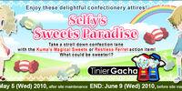 Selfy's Sweets Paradise Gacha