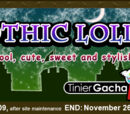 Gothic Lolita Gacha