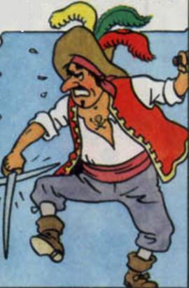 Diego the Dreadful