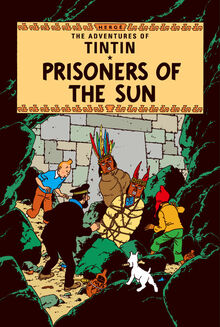 Prisoners of the Sun Egmont
