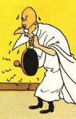 Philippulus the Prophet
