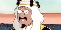 Mohammed Ben Kalish Ezab