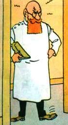 Doctor Patella