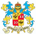 Coat of Arms of Syldavia