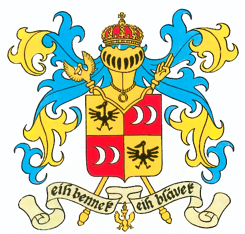 File:Coat of Arms of Syldavia.png