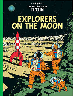 File:250px-The Adventures of Tintin - 17 - Explorers on the Moon.jpg