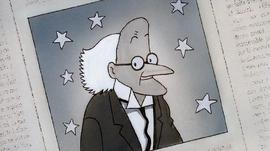 Professor Phostle
