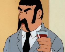 Pablo wine