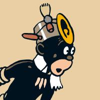 Muganga (Tintin)